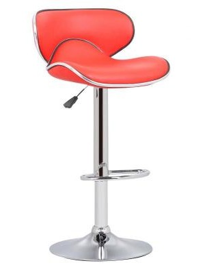 Bahama Swivel Bar Chair With Gas Lift