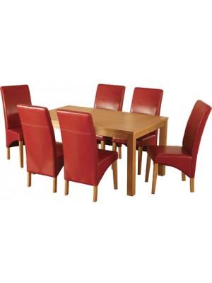 Belgravia Dining Set