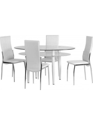 Berkley Dining Set