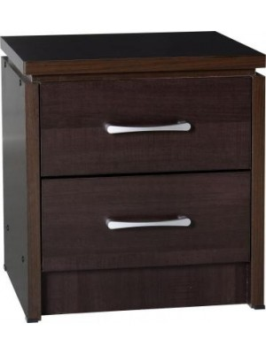 Charles 2 Drawer Bedside Chest