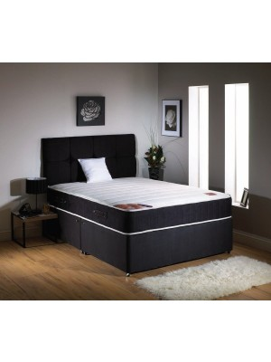 Cumbria Mattress/Divan Set