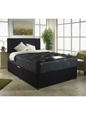 Elite Mattress/Divan Set