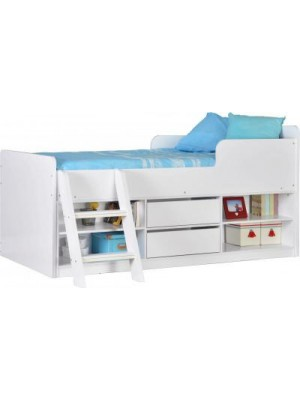 Felix Low Sleeper Bed
