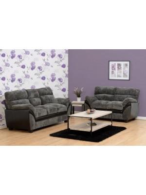 Capri 3+2 Sofa Suite