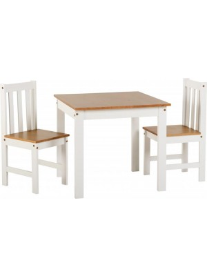Ludlow 1 + 2 dining set