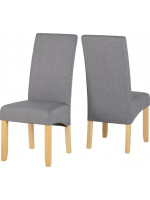 Oslo Chair (Pair)