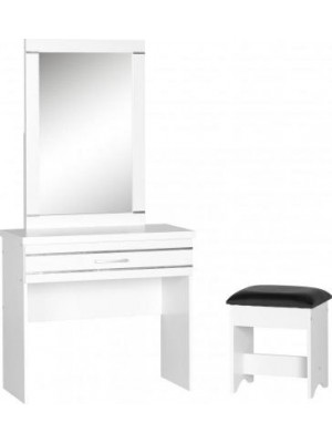 Jordan 1 Drawer Dressing Table Set