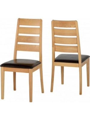 Logan Chair (PAIR)