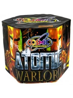 Atmoic Warlord