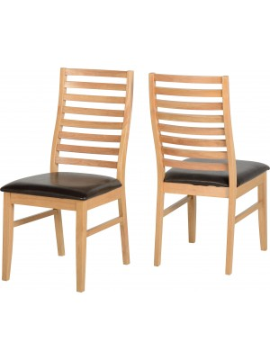 Boston Chair (PAIR)