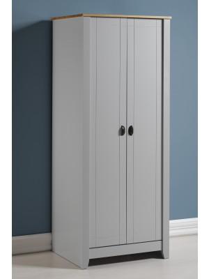 Ludlow 2 Door Wardrobe