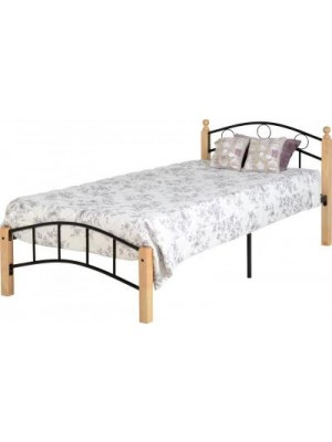 Luton 3' Bed
