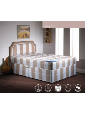 Mayfair Mattress/Divan Set