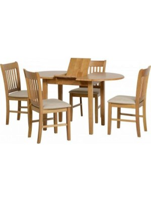 Oxford Extending Dining Set