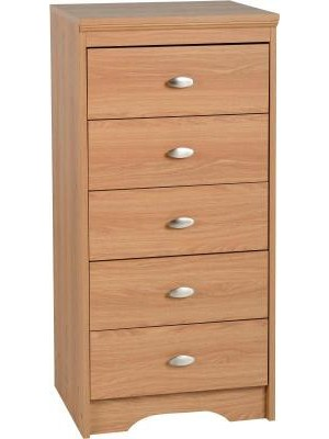 Regent 5 Drawer Chest