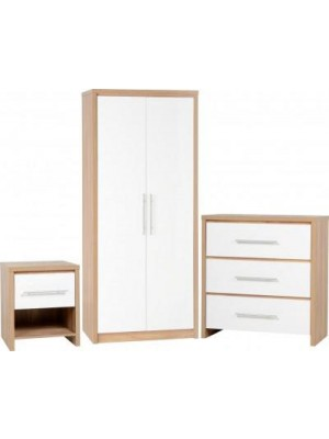 Seville Bedroom Set