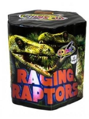 Raging Raptor