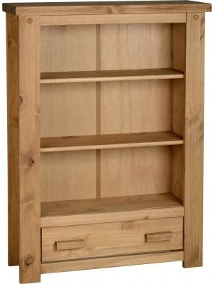 Tortilla 1 Drawer Bookcase
