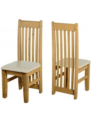 Tortilla Chair (PAIR)