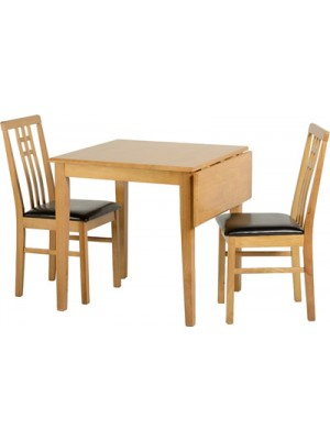 Vienna Drop Leaf Dining Set