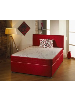 Visco Memory Mattress/Divan Set