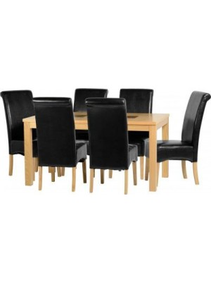 "Wexford 59"" Dining Set - G10"