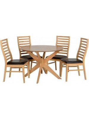 Boston Dining Set