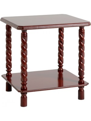 Brunton Lamp Table