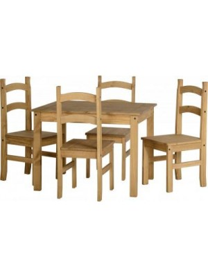 Budget Mexican Dining Set