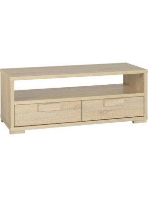 Cambourne 2 Drawer Flat Screen TV Unit