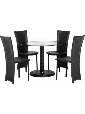Cameo Round Dining Set