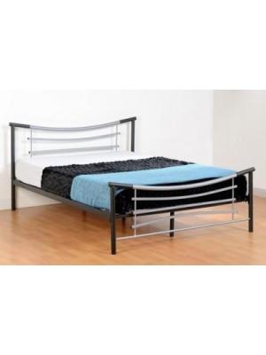 "Celia 4'6"" Bed"