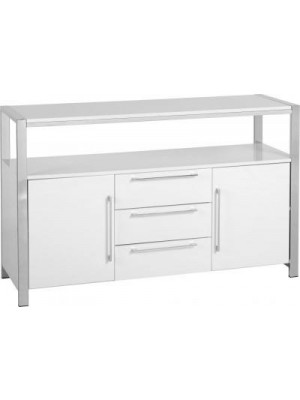 Charisma 2 Door 3 Drawer Sideboard