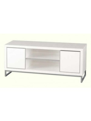 Charisma 2 Door 1 Shelf Flat Screen TV Unit
