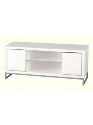 Charisma 2 Door 1 Shelf Flat Screen TV Unit