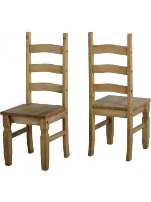 Corona Chair (PAIR)