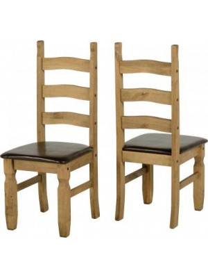 Corona Chair (PAIR)