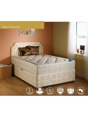 Dorchester Mattress/Divan Set