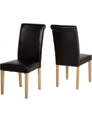 Dunoon Chair (PAIR)