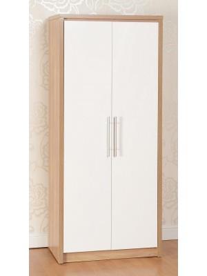 Seville 2 Door Wardrobe