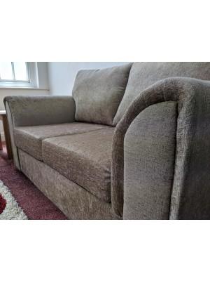 Memphis Sofa Set        (Mink Chenille)