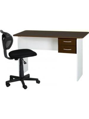 Jenny 2 Drawer Study Desk