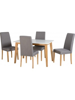 Rimini Dining Set