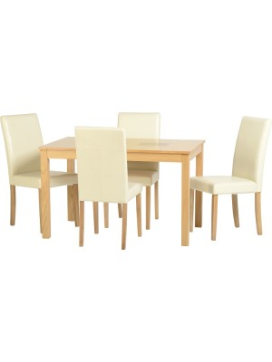 "Wexford 47"" Dining Set - G3 Chairs"