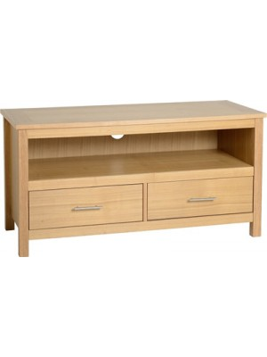 Oakleigh 2 Drawer Flat Screen TV Unit