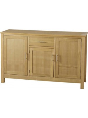Oakleigh 3 Door 1 Drawer Sideboard