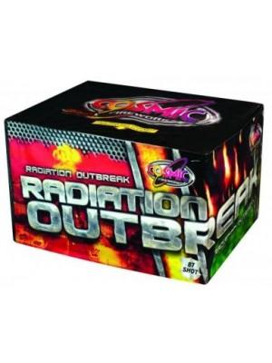 Radiation OutBrake