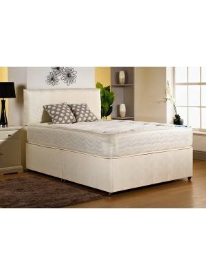 Oxford Mattress/Divan Set
