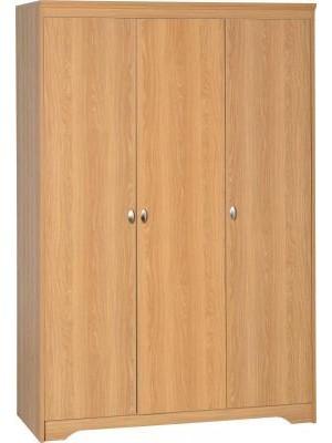 Regent 3 Door Wardrobe
