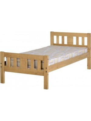 Rio 3' Bed